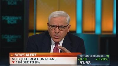Rubenstein: 'It's never easy to find deals'
