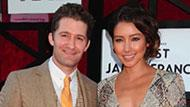 WOWtv - Matthew Morrison and Fiancé Waiting To Get Married