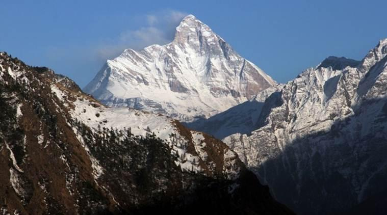 Himalayan towns in four countries, including India, are facing water crisis, reveals study - Yahoo India News