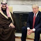Saudi Crown Prince Is Beating Trump, Putin And Taylor Swift In Time's Person Of The Year Poll