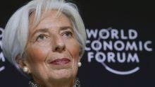 El FMI recorta las previsiones de crecimiento de EEUU y Latinoamérica
