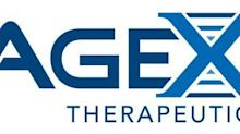 AgeX Therapeutics and Lineage Cell Therapeutics Announce Expansion of Agreement Related to ESI Clinical-grade Pluripotent Stem Cell Lines for Therapeutic Purposes