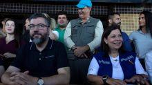 """Brasil declara """"personas no gratas"""" a diplomáticos venezolanos en el país"""