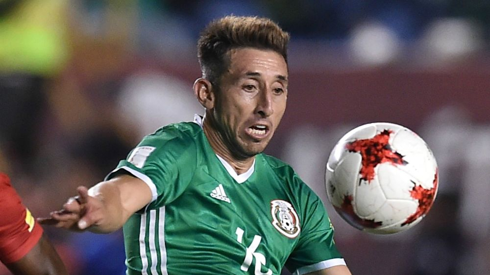 Mexico falls to Honduras in Hex finale