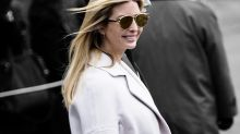 Ivanka Trump's Clothing Label Just Changed Its Name...Sort Of