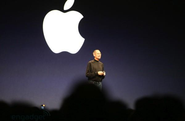 Rumors of Steve Jobs' death greatly exaggerated