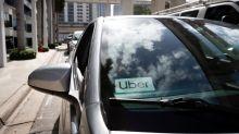 Stocks - Uber, Pinterest Surge in Premarket; Credit Suisse Falls