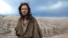 Ewan McGregor on Humanizing Jesus and the Devil in 'Last Days in the Desert'