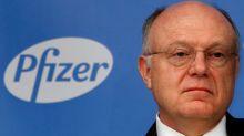 GSK advances in Pfizer consumer health auction as Reckitt quits