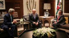 Benjamin Netanyahu a rencontré le roi Abdallah II en Jordanie
