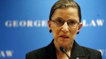 Bret Baier: Passing of RBG a 'major change in the election'