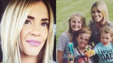 'This silent epidemic is catastrophic': Family pens heartbreaking obituary after 28-year-old mother dies by suicide