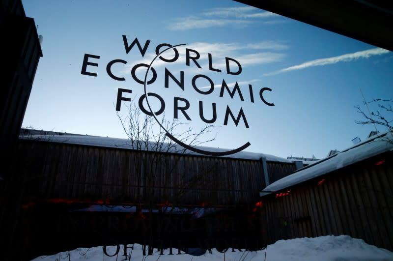Mnuchin goads Greta, Saudis in spotlight and Merkel - what to expect at Davos on Thursday