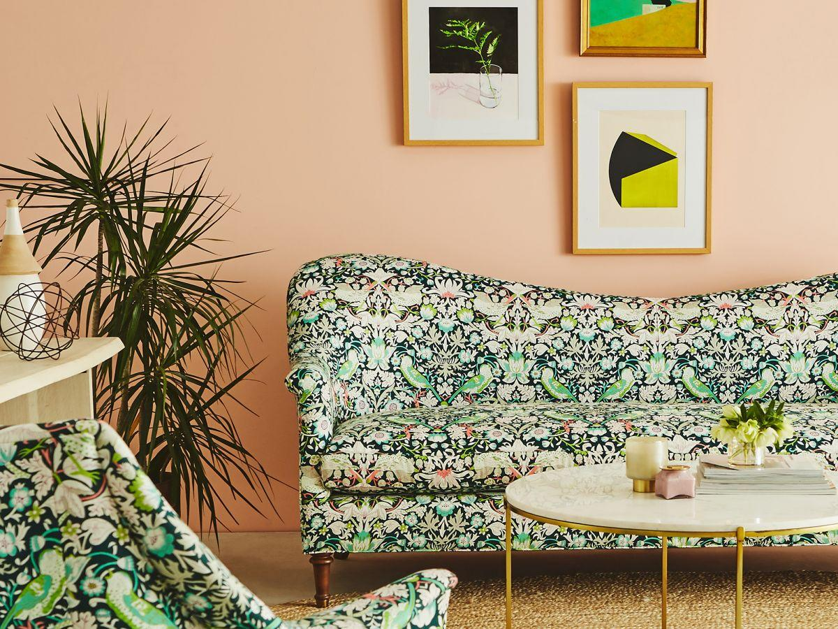 Obsessed With Prints? This Anthropologie Collection Is ...