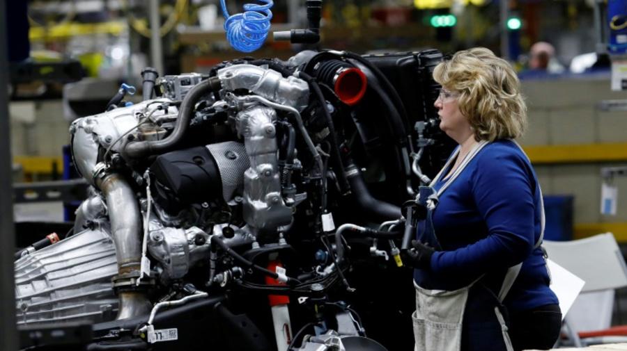 Convocan huelga de empleados de General Motors en EEUU (sindicato)