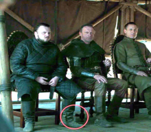Game of Thrones' Big Series Finale Screw-Up: A Plastic Water Bottle Cameo
