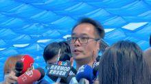 盼破台紀錄!中華泳隊目標東奧前8