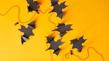 40 Easy and Creative Halloween Crafts for Kids That You Can Make as a Family