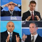 BBC Tory leadership debate: What time is it on TV tonight and will Boris Johnson take part?
