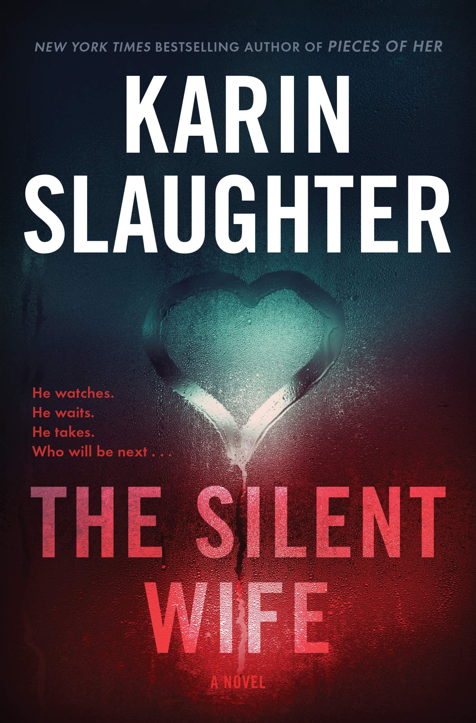 "<p>""Karin Slaughter's <span>The Silent Wife: A Novel</span> ($20, originally $29) proves that she's at the tippy top of her game. Investigator Will Trent is forced to take on two separate crimes simultaneously in this page-turner. Chock-full of complex relationships between characters, <strong>The Silent Wife</strong> will absolutely leave you on the edge of your seat. In Slaughter's traditional descriptive style, she leaves no stone unturned. This thriller isn't for the faint of heart!"" - Murphy Moroney, staff writer, Family</p>"