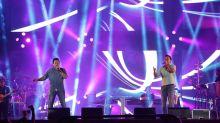 João Bosco e Vinícius discutem com Naiara Azevedo após lançarem a mesma música