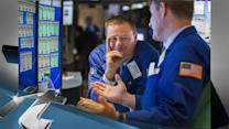 New York Breaking News: US Stocks End Mixed, Close Out a Strong July