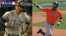 Homers power ALDS wins | FastCast