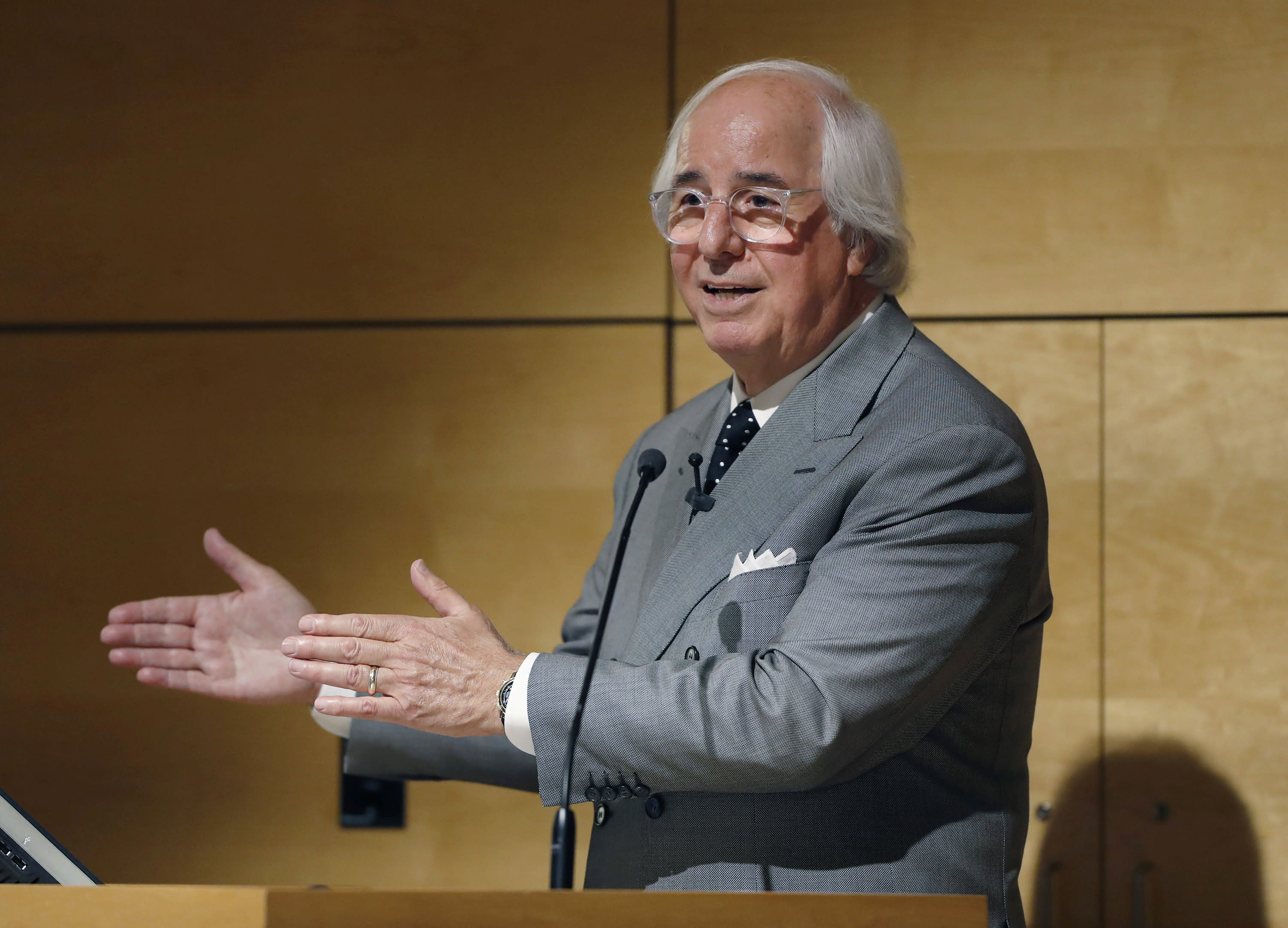 Frank Abagnale: Never do these 2 things because 'that's 98% of me stealing your identity'