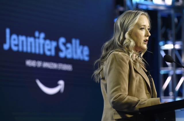 Amazon's new movie strategy includes 30 releases per year