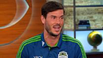 World Cup showdown: Brad Evans weighs in