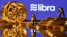 De faux comptes mettent en vente la crypto-monnaie de Facebook… avant même son lancement