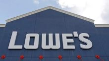 Lowe's closing 31 Canadian properties, 20 stores in U.S. amid restructuring