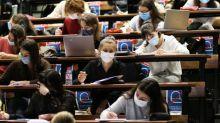 """Coronavirus et universités : """"Nous souhaitons rester ouverts mais pas à n'importe quel prix"""", répond le Snesup-FSU à Frédérique Vidal"""