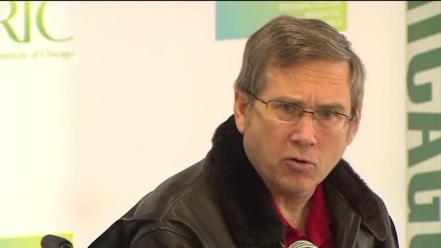 Senator Mark Kirk to tour tornado damage of Washington