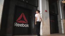 Victoria Beckham und Shaquille O'Neal: Lustige Werbefotos für Reebok