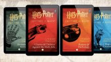 4 new 'Harry Potter' e-books will teach magic to Muggles: Pre-order the 'Journey Through...' series now