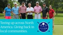 Chubb Announces Finalists for the 19th Annual Chubb Charity Challenge National Tournament