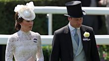The best of Royal Ascot style: From the Duchess of Cambridge to Princess Diana