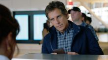 Ben Stiller is feeling bad about himself in a clip from 'Brad's Status' (exclusive)