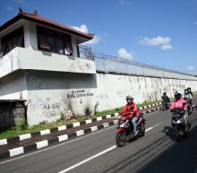 US man on the run after escaping notorious Bali prison