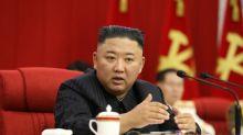 """Corea del Norte dice que espera """"diálogo o confrontación"""" con la administración Biden"""