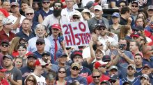 Twenty-one incredible facts about the Indians' record 21-game winning streak