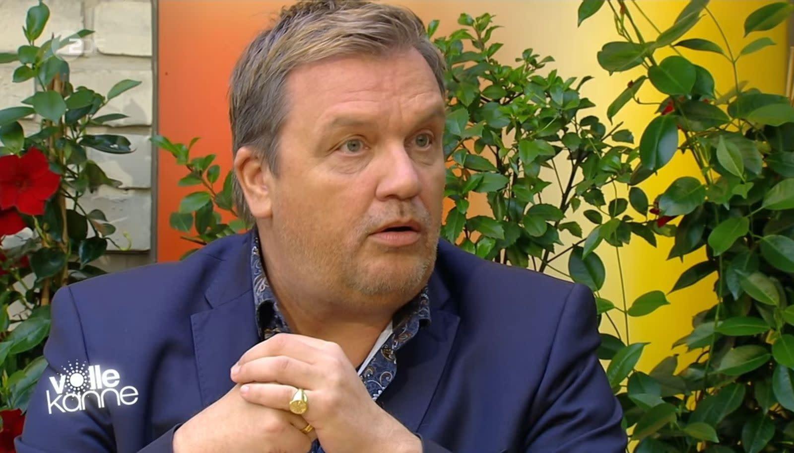 Hape Kerkeling wird im ZDF deutlich: