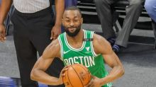 Kemba Walker Scores 32 In Return From Injury, Celtics Rout Magic