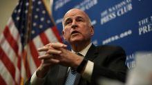 California vs. the U.S. has a new battleground: Tech regulation