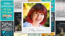 The books that shaped me: Milly Johnson