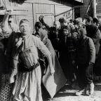 75 Years Later, Powerful Photos from the Liberation of Auschwitz