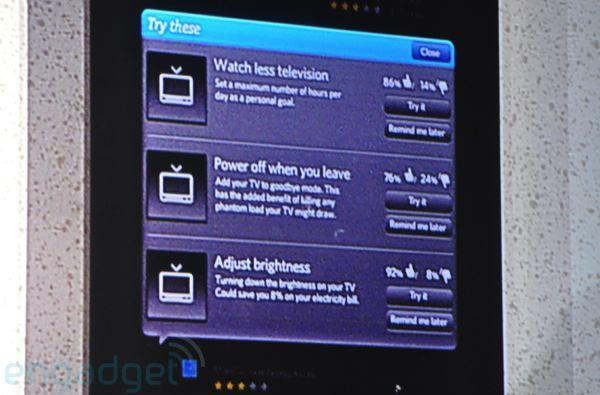Intel and Capgemini to develop tablet for home energy management