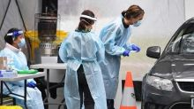 Coronavirus news – live: 3.4 million infected in England, study finds, as New Zealand outbreak grows