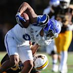 Air Force decides WR Jalen Robinette will have to serve 2 years active duty before NFL